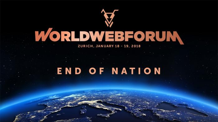Review of the WORLDWEBFORUM 2018 – End of nation