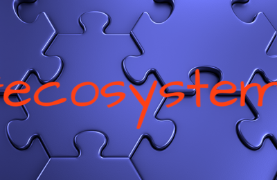 Thinking in ecosystems